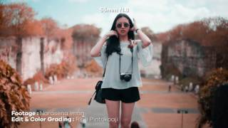 Color grading test Footage Narasena Iman - Sony Zeiss Lens Test