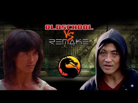 Oldschool vs Remake #2 MK