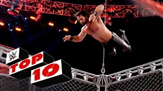 Top 10 Raw moments: WWE Top 10, Sept. 19, 2016