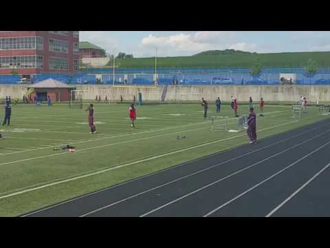 200m Finals, Baltimore City Track and Field Championships, 14 May 2016