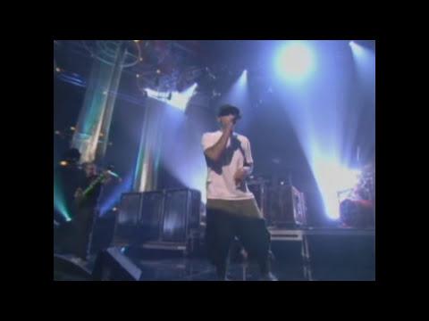 Limp Bizkit - Sanitarium Live