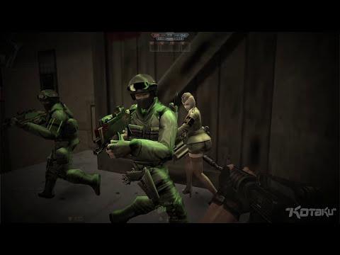 Leo Takes A Look: Counter-Strike Nexon Zombies
