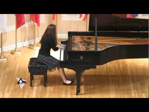 Haydn Sonata no. 50 in C major by Rachel Breen (14)