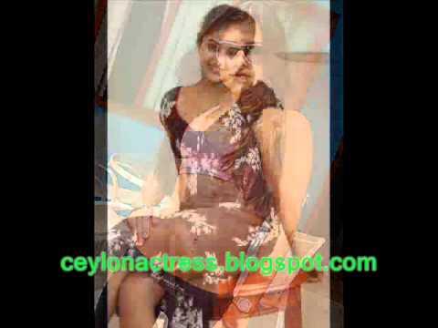Hot & Sexy Srilankan Girls