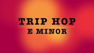 Trip Hop Style Backing Track (Em)