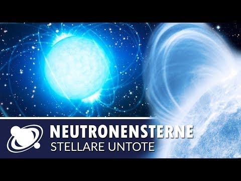 Neutronensterne, Pulsare und Magnetare (2018)