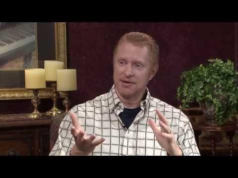 Homekeepers -  Jay Seegert - Christian Education Center
