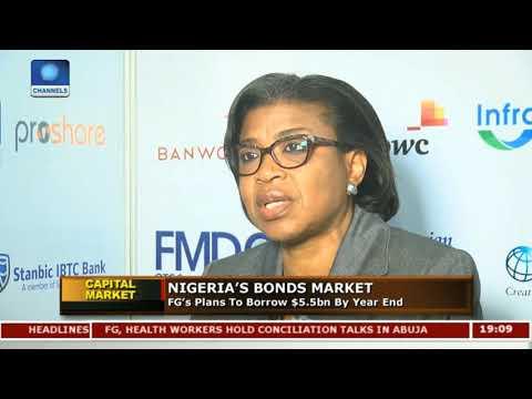 prospect of capital market in nigeria