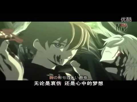 TSUBASA翼OVA東京默示錄 OP Synchronicity