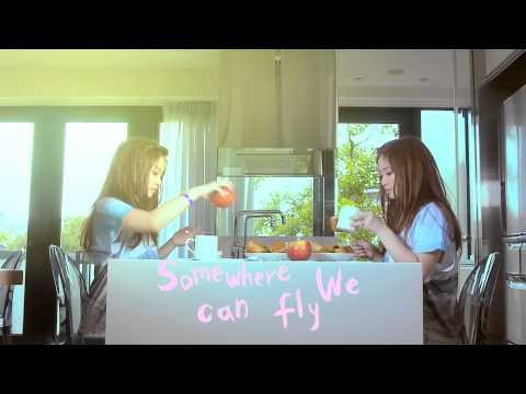 Kimberley陳芳語【Never Change】Official MV 第二波超萌創作主打(HD)