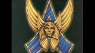 Angel - The Fortune (Live 1976)