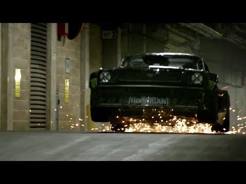 Chris Evans & Matt LeBlanc Car Shopping - New Top Gear Teaser