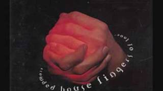 Watch Crowded House Fingers Of Love video