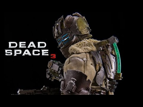 [PREVIEW] threezero 1/6 ISAAC CLARKE Dead Space 3 / DiegoHDM