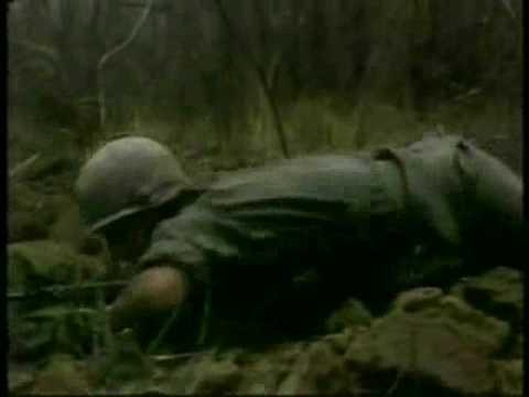Vietnam War Eve Of Destruction