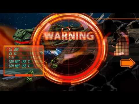 【PS4】『重装機兵レイノス』PVが公開