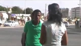 Ethiopian Funny Prank iPhone - Ethiopian comedy