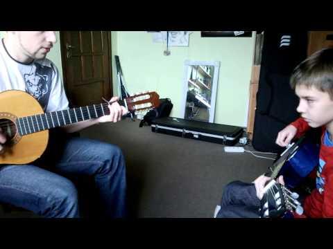 Nauka Gry Na Gitarze Tomasz Madzia
