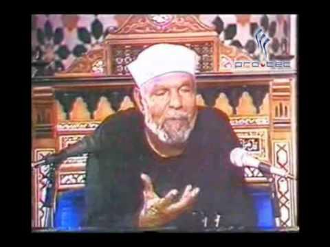 06- تفسير سورة  الأنبياء- الآية ( 48 - 54 ) -  الشعراوي