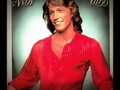 Andy Gibb - Waiting For You