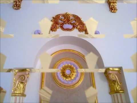 ديكورات جبس واسقف معلقة  / الامارات - دبى