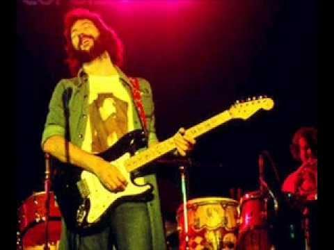 Clapton, Eric - Singin