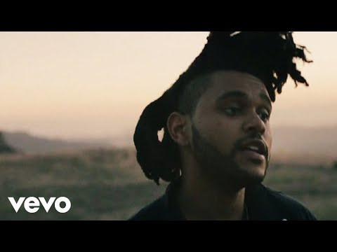 The Weeknd - Tell Your Friends