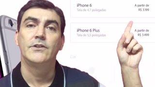 Como Ganhar um Iphone 6 - Grátis - #41