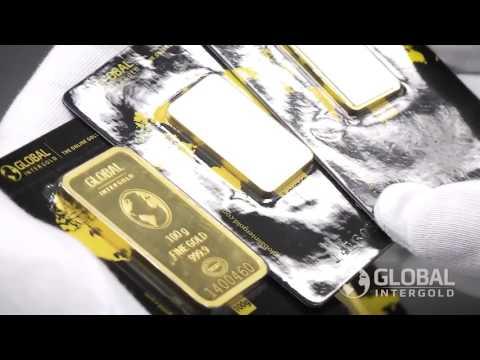 Интернет магазин золота Global InterGold и его уникальные возможности