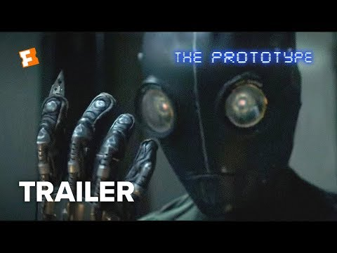 The Prototype Official Teaser Trailer #1 (2013) - Andrew Will Sci-Fi Movie HD Music Videos