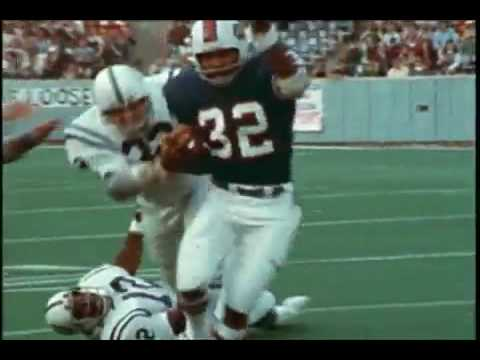 oj simpson highlights