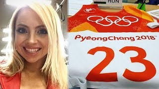 This Woman Scammed Her Way to the Olympics (And Did Terribly)