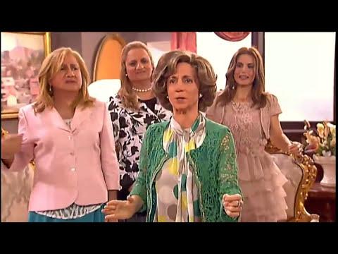 TV3 - Polònia - Sexo en la Zarzuela