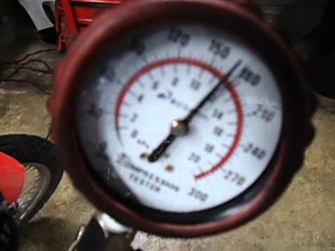 Dccmoto 2008 Honda Crf230l