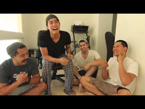OPERATION: SCARE KEVJUMBA