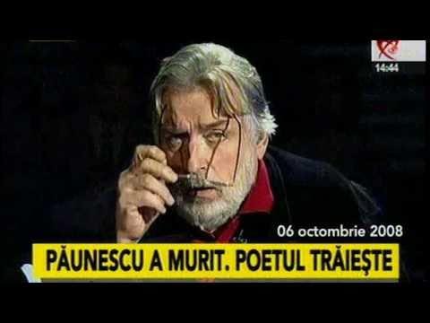 Adrian Paunescu - Mi-e frig de frigul