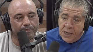 "Joey Diaz on Immigration ""Maybe America's Full!?"" 