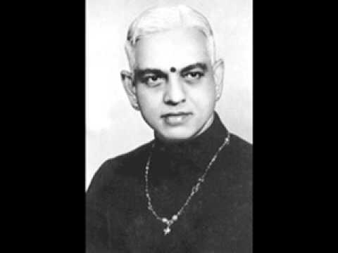 G N Balasubramaniam - Swaminatha paripalaya