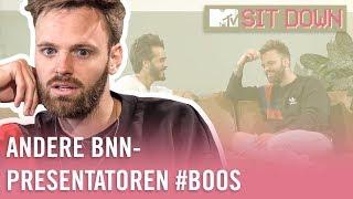 "TIM HOFMAN: ""Tim, ik ga ZELFMOORD plegen"" | MTV Sit Down"