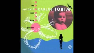 Antonio Carlos Jobim Agua de Marco (Waters of March)