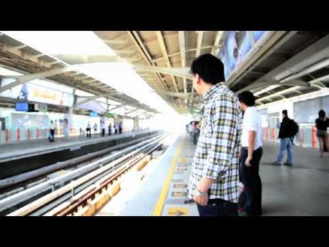 BTS Bangkok – a guide to travel around Bangkok using the BTS Skytrain