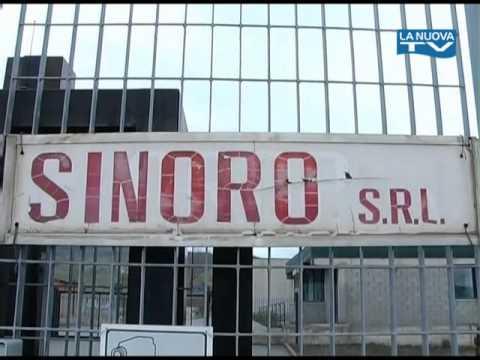 """Servizio la nuova TG """"Sinoro"""" 01-06-2015"""