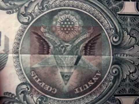 dollar bill symbols