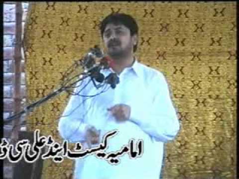 Questions & Answers - Allama Fazil Hussain Alvi Shaheed video