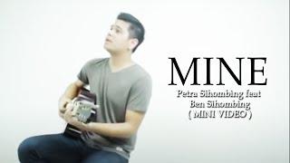Petra Sihombing Feat Ben Sihombing Mine Mini Audio