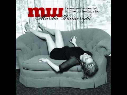 Martha Wainwright - Love Is a Stranger