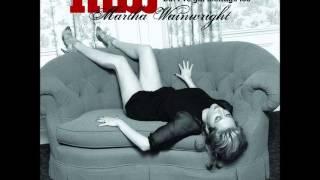 Watch Martha Wainwright Love Is A Stranger video