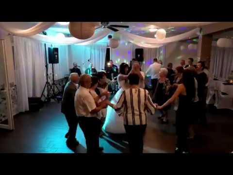 Calypso Zenekar - Fox mulatós blokk Edina és Robi esküvőjén