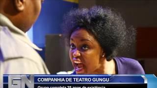 COMPANHIA DE TEATRO GUNGU