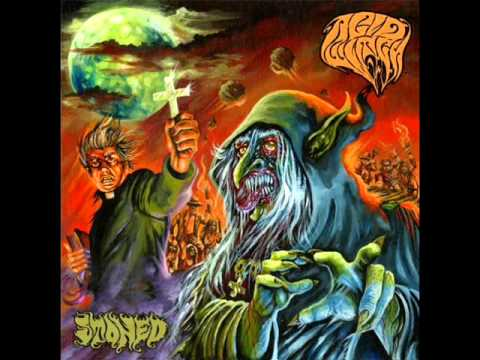 Acid Witch - Witchfynder Finder